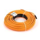 Теплый пол Warmstad WSS 655, кабельный, под плитку/стяжку, 4.4-6.0 м2, 655 Вт
