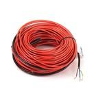 Теплый пол Warmstad WSS 1115, кабельный, под плитку/стяжку, 7.4-10.1 м2, 1115 Вт