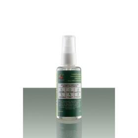 Universal cleaner, KIM-5, 50 g, bottle with dispenser, on food additives.