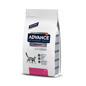 Сухой корм Advance для кошек при мочекаменной болезни, 1,5 кг