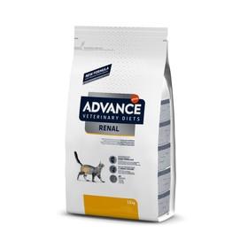 Сухой корм Advance для кошек при почечной недостаточности, 1,5 кг
