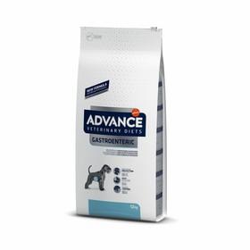 Сухой корм Advance для собак при патологии ЖКТ с огранич. содержанием жиров, 12 кг
