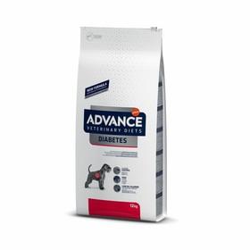 Сухой корм Advance для собак при сахарном диабете и колитах, 12 кг