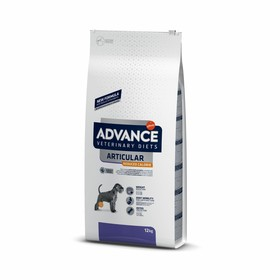 Сухой корм Advance для собак с заболеваниями суставов и лишним весом, 12 кг