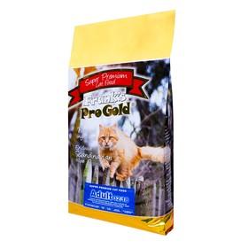 Сухой корм Frank's ProGold для кошек, курица, 32/18, 7,5 кг