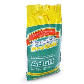 Сухой корм Frank's ProGold для собак всех пород, 23/13, 15 кг.