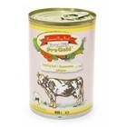 Влажный корм Frank's ProGold для кошек, аппетитная говядина, ж/б, 410 г