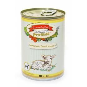 """Влажный корм Frank's ProGold для собак """"Сочный ягненок"""", ж/б, 410 г"""