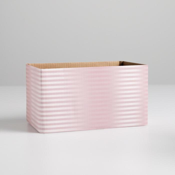 Складная коробка «Мечтания», 12 × 17 × 10 см - фото 8443836