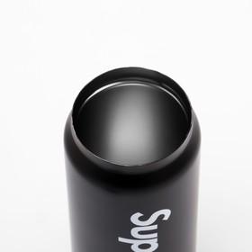 Термокружка Supreme, 500 мл, сохраняет тепло 6 ч, нержавеющая сталь,6.5х18 см, микс Ош