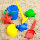 Наборы для игры в песке №43
