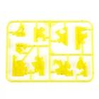 Пазл 3D кристаллический «Пирамида», 38 деталей, световой эффект, МИКС - фото 106523546