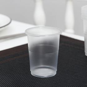 Набор стаканов 100 мл 'Все на пикник', 6 шт Ош