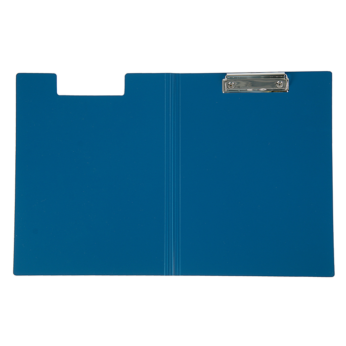 Планшет с прижимом А4 закрывающийся Deli арт. 5440