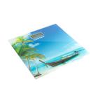 Весы напольные Centek CT-2419, электронные, до 180 кг, пляж