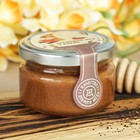 Крем-мёд с какао ТМ Добрый мёд, 120 гр
