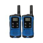Рация Motorola TLKR-T41 PMR TWIN синий