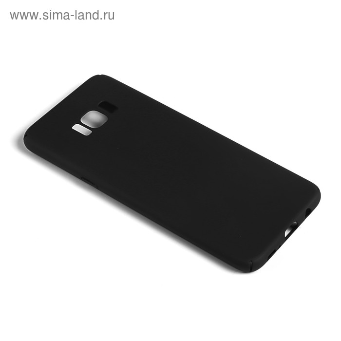 Накладка Caseguru Samsung Galaxy S8 Plus Soft-Touch   Уценка