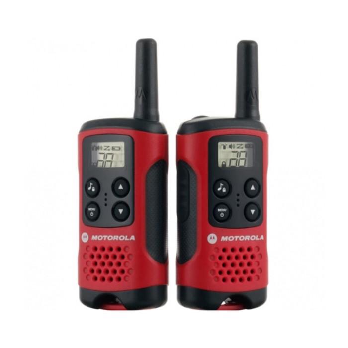 Рация Motorola TLKR-T40 TWIN