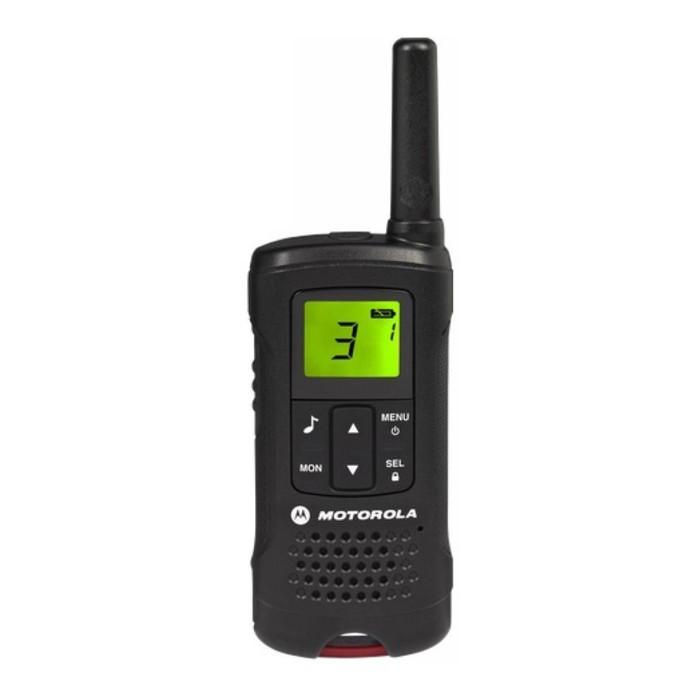Рация Motorola TLKR-T60 TWIN
