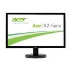 "Монитор Acer 24"" K242HQLBbid черный TN+film LED 5ms 16:9 DVI HDMI 300cd 1920x1080 D-Sub"