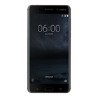 Смартфон Nokia 6 DS Black LTE TA-1021, цвет черный