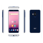 """Смартфон ARK Elf S8 Blue 18:9. 5,7"""" TN, 1280х720, 8Gb, 1GbRAM, 8Mp+2Mp, синий"""