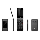 Сотовый телефон ARK Benefit V1 Grey, серый
