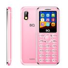 Сотовый телефон BQ M-1411 Nano Rose Gold, цвет розовое золото