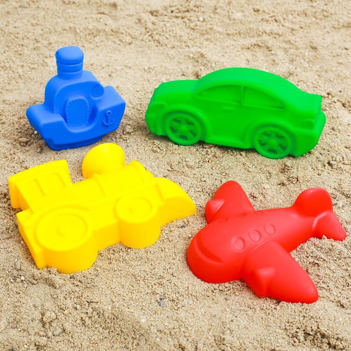 Наборы для игры в песке №15