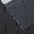 Плёнка полиэтиленовая, рукав, 10 × 1,5 м, толщина 180 мкм, прозрачная