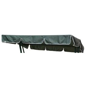 Тент-крыша для Люкс 2 (195х145) см