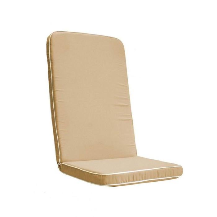 Подушка Comfort для качелей Floresta (бежевый)
