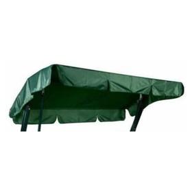 """Тент крыша для качелей """"Floresta, Rosendal, Vaggeryd"""" (зеленый)"""