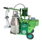 Доильный агрегат 1К, 22,6 л , последовательно выдаивает 8-10 коз,овец и кобылиц, силикон