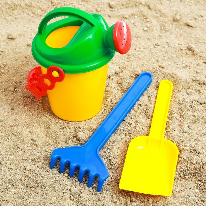 Наборы для игры в песке №14