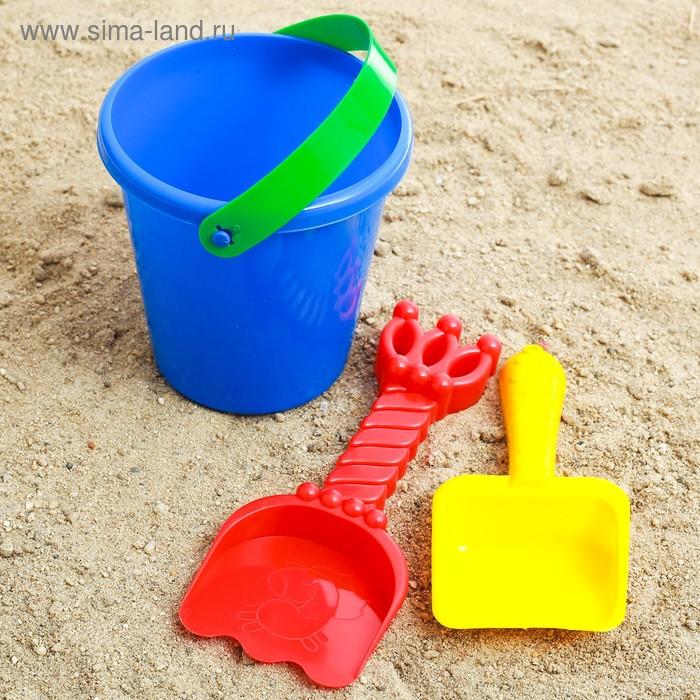 Наборы для игры в песке №27