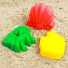 Наборы для игры в песке