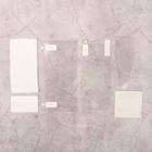 Комплект защитных Deppa пленок для Apple iPhone 5/5S/SE, матовые