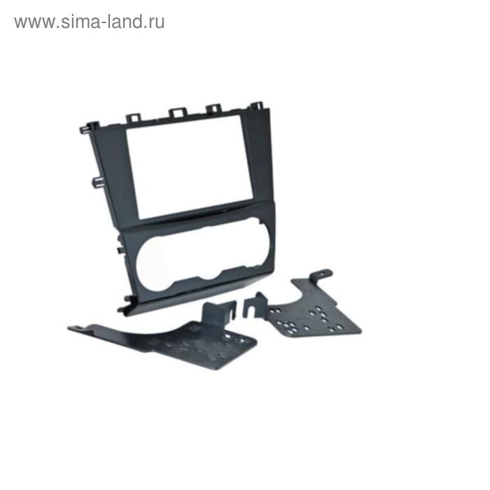 Рамка переходная Incar RSU-N04 SUBARU Impreza, Forester, XV 2015+, крепеж