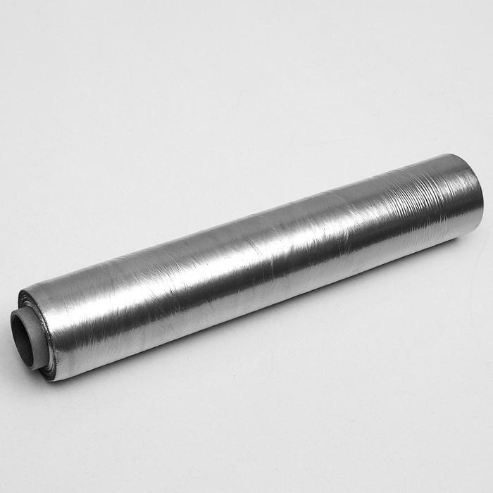 Стретч-плёнка эконом (бизнес), 50 см х 142 м, 1,8 кг, 20 мкм