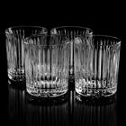Набор стаканов для виски 320 мл Skyline, 4 шт