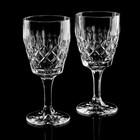 Набор бокалов для вина 200 мл Angela, 2 шт