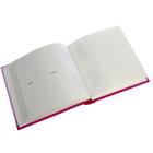 Фотоальбом на 200 фото 10х15 см Big Dog Spring paints книжный переплет - фото 7278280