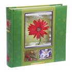 Фотоальбом на 200 фото 10х15 см Big Dog Natural beauty книжный переплет