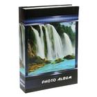 Фотоальбом на 300 фото 10х15 см Big Dog  waterfalls в кейсе