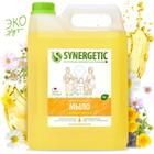 """Жидкое мыло """"Synergetic"""" Полевые цветы, 5 л"""