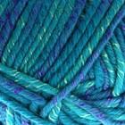Сине-бирюзовый
