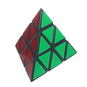 Игрушка механическая «Пирамидка», голография