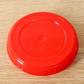 Крышка для консервирования, d = 82 мм, цвет МИКС Ош